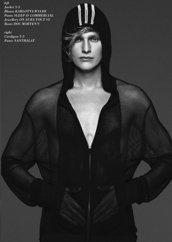 LASH MAGAZINE Gerhard Freid in Spell Bound by Thomas Lavelle. Nikky Chicanot, www.imageamplified.com, Image Amplified (12)