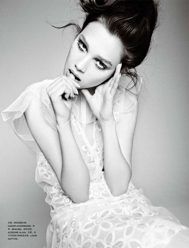 NUMERO CHINA Anais Pouliot by Txema Yeste. Tim Lim, May 2012, www.imageamplified.com, Image Amplified (13)
