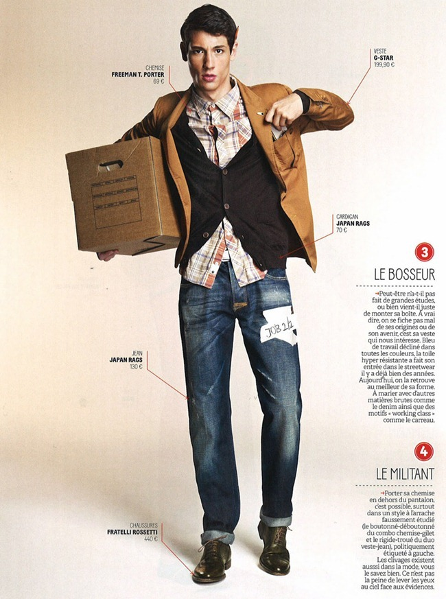 GQ FRANCE Nicolas Ripoll by Giovanni Zaccagnini. James Sleaford, www.imageamplified.com, Image Amplified (2)