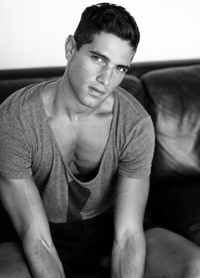 MASCULINE DOSAGE Fabio Mancini by Greg Vaughan. www.imageamplified.com, Image Amplified (1)