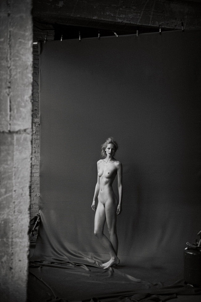 VOGUE GERMANY Naked Truth by Peter Lindbergh. June 2012, www.imageamplified.com, Image Amplified (1)