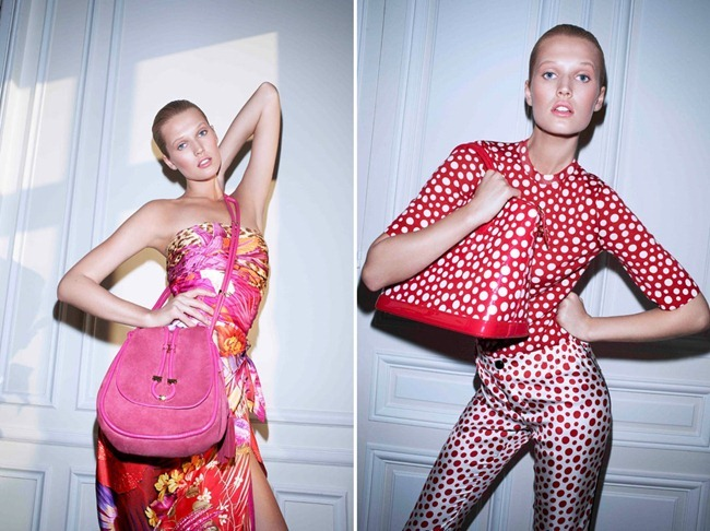 VOGUE PARIS Toni Garrn by Katja Rahlwes. Geraldine Saglio, July 2012, www.imageamplified.com, Image Amplified (1)