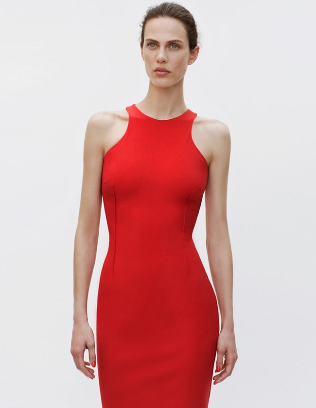 LOOKBOOK Aymeline Valade for Zara June 2012. www.imageamplified.com, Image Amplified (13)