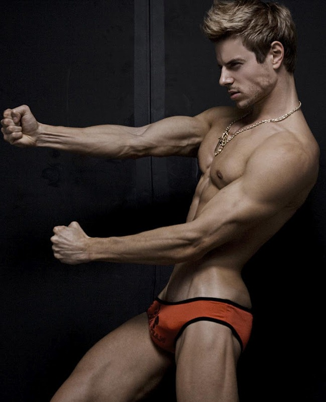 MASCULINE DOSAGE Martin Pichler by Rick Day. www.imageamplified.com, Image Amplified (2)