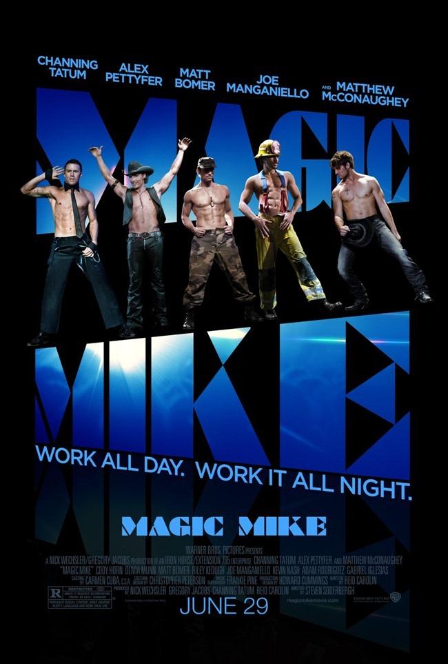 CINEMA SCAPE- Channing Tatum, Alex Pettyfer, Matthew McConaughey, Matt Boomer, Joe Manganiello in Magic Mike, Out June 29th 2012. www.imageamplified.com, Image Amplified (4)