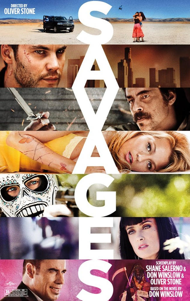 CINEMA SCAPE Savages Starring Blake Lively & Penelope Cruz, Out September 21, 2012. www.imageamplified.com, Image Amplified (1)