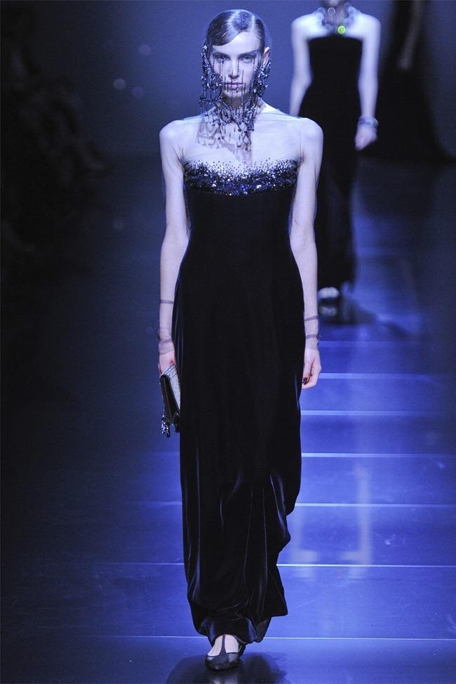 PARIS HAUTE COUTURE Giorgio Armani Privé Haute Couture Fall 2012. www.imageamplified.com, Image Amplified (45)