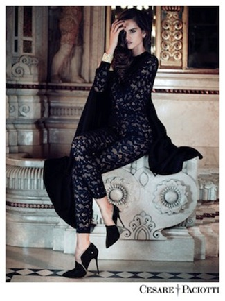 CAMPAIGN Izabel Goulart & Tony Ward for Cesare Paciotti Fall 2012 by Stefano Galuzzi. www.imageamplified.com, Image Amplified (1)