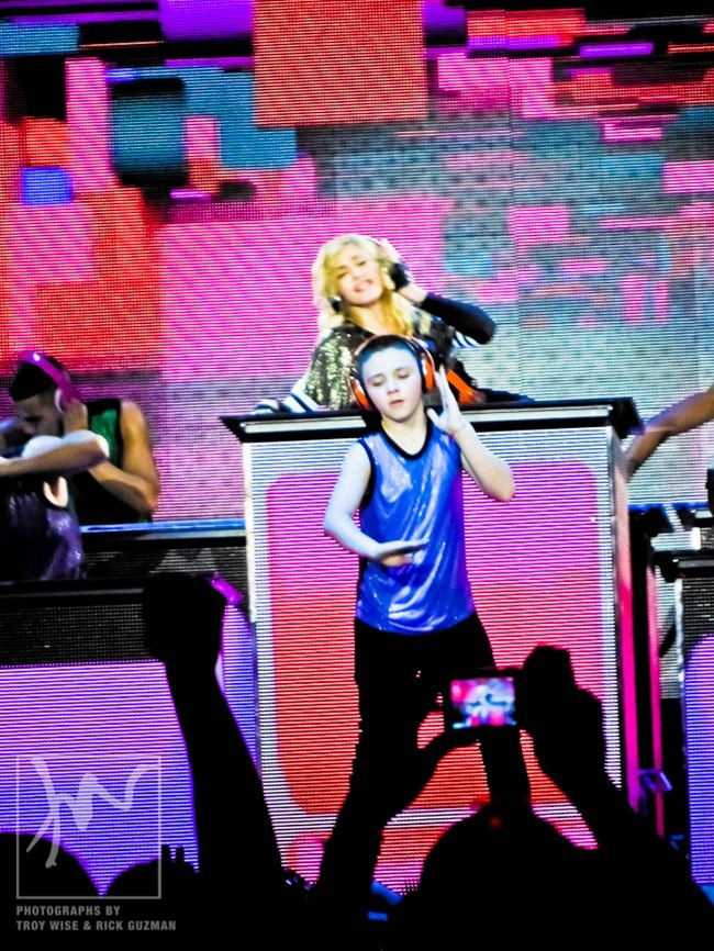 IA AT MADONNA'S MDNA TOUR IN LONDON'S HYDE PARK Madonna's MDNA Tour Part 2 by Troy Wise & Rick Guzman. www.imageamplified.com, Image Amplified (63)