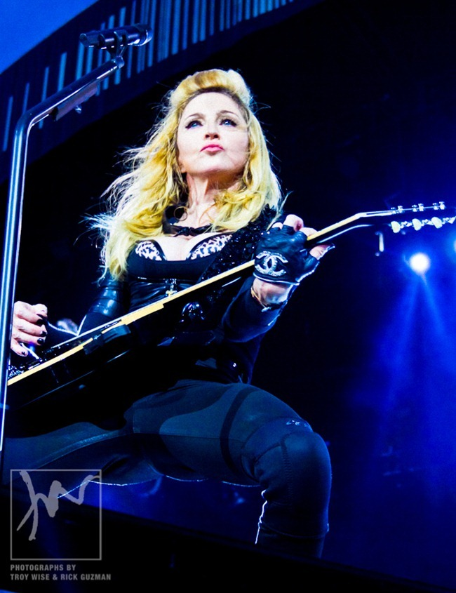 IA AT MADONNA'S MDNA TOUR IN LONDON'S HYDE PARK Madonna's MDNA Tour Part 3 by Troy Wise & Rick Guzman. www.imageamplified.com, Image Amplified (31)