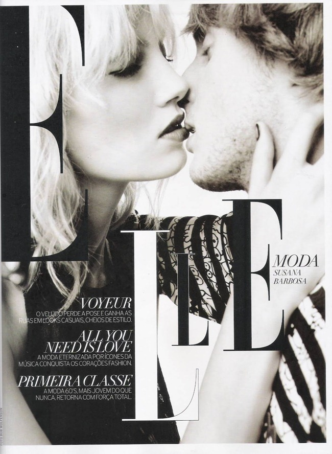 ELLE BRAZIL All We Need Is Love by Bob Wolfenson. Larissa Lucchese, June 2012, www.imageamplified.com, Image Amplified (1)