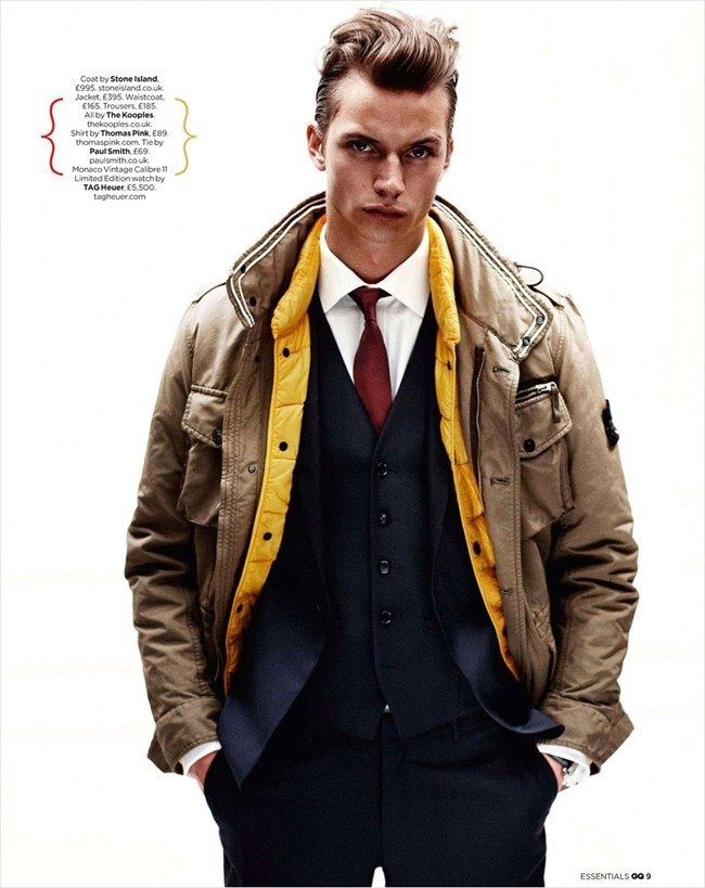 GQ UK Linus Gustin in Get It On by Adam Whitehead. David Lamb, September 2012, www.imageamplified.com, Image Amplified (7)