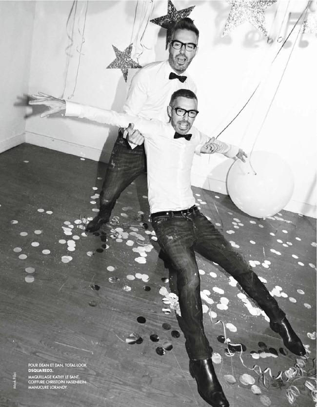 ELLE FRANCE Lauren Auerbach & Sloveig Mork in jean et Genie by Mark Pillai. August 2012, Jeanne Le Bault, www.imageamplified.com, Image Amplified (8)