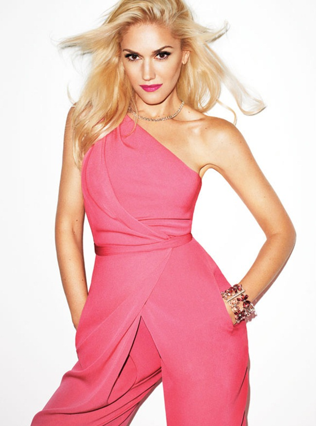 HARPER'S BAZAAR MAGAZIEN Gwen Stefani by Terry Richardson. September 2012, www.imageamplified.com, Image Amplified (6)