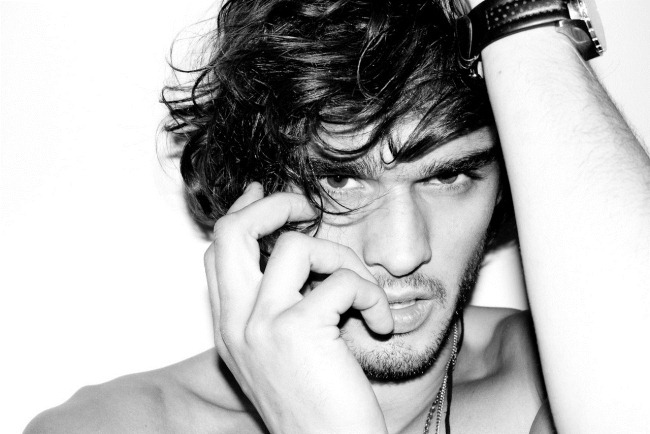 MASCULINE DOSAGE Marlon Teixeira by Terry Richardson. www.imageamplified.com, Image Amplified (12)