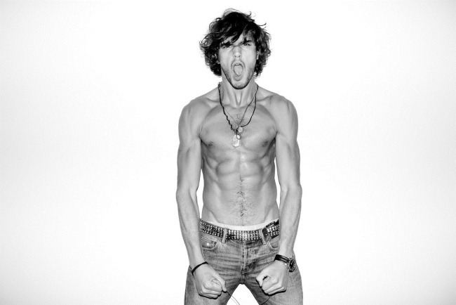 MASCULINE DOSAGE Marlon Teixeira by Terry Richardson. www.imageamplified.com, Image Amplified (6)