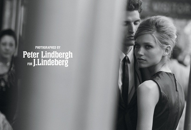 CAMPAIGN Andre Feulner for J. Lindeberg Fall 2012 by Peter Lindbergh. www.imageamplified.com, Image Amplified (5)
