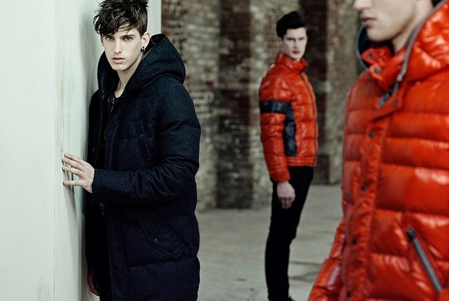 CAMPAIGN Philip Reimers, matthew Poile, Felix Schopgens, Luuk Brans & Kim Kraglund for Duvetica Fall 2012. www.imageamplified.com, Image Amplified (17)