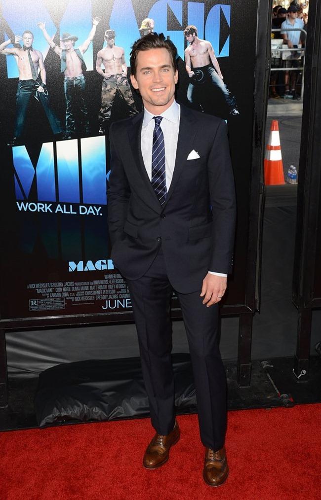 LOS ANGELES FILM FESTIVAL Magic Mike Premiere at the Los Angeles Film Festival 2012. www.imageamplified.com, Image Amplified (1)