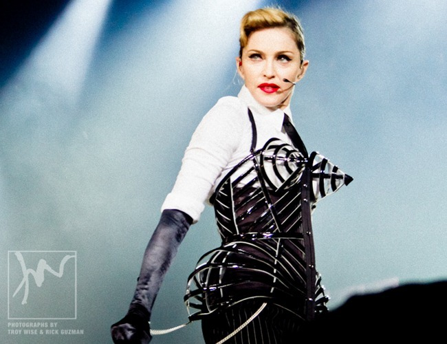 IA AT MADONNA'S MDNA TOUR IN LONDON'S HYDE PARK Madonna's MDNA Tour Part 3 by Troy Wise & Rick Guzman. www.imageamplified.com, Image Amplified (53)