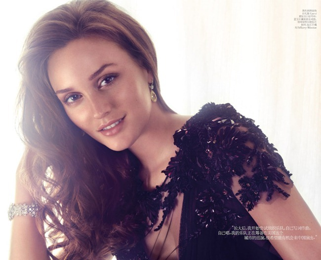 VOGUE CHINA Leighton Meester by Stockton Johnson. August 2012, Yi Guo, www.imageamplified.com, Image Amplified (1)
