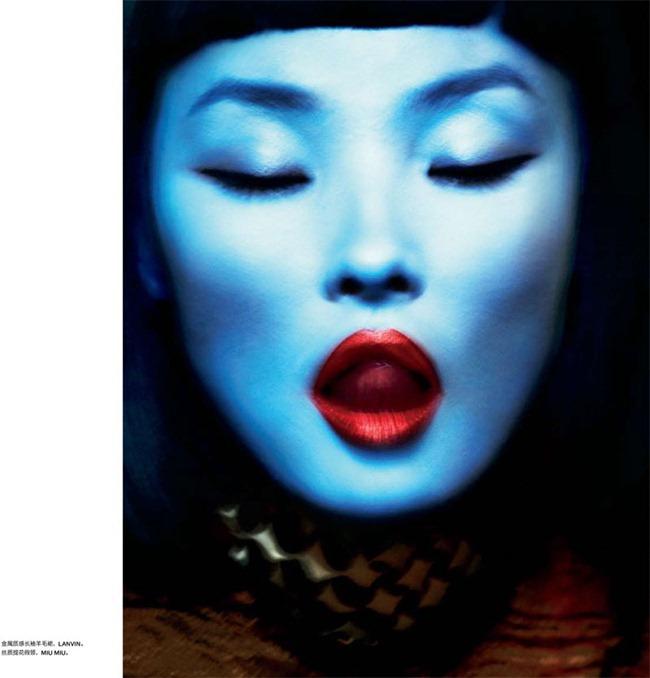 NUMERO CHINA Miao Bin Si by Txema Yeste. Tim Lim, www.imageamplified.com, Image Amplified (4)