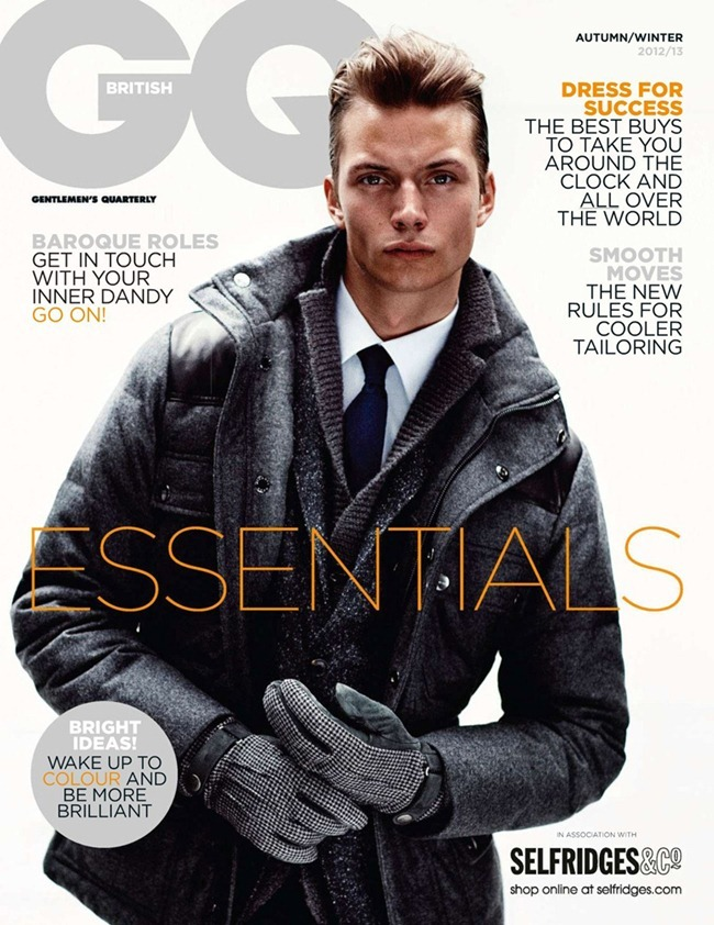 GQ UK Linus Gustin in Get It On by Adam Whitehead. David Lamb, September 2012, www.imageamplified.com, Image Amplified (1)