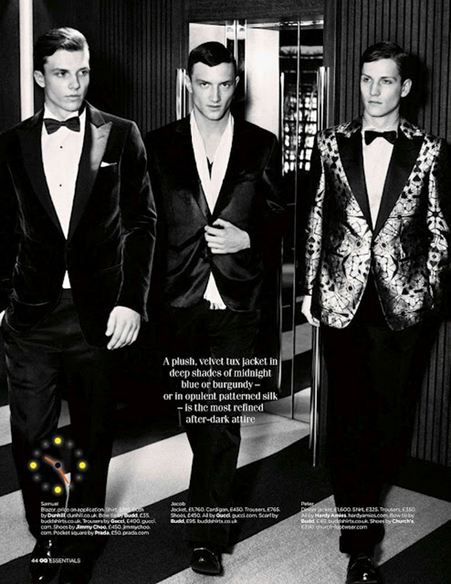 GQ UK Jacob Coupe, Samuel Tingman & Peter Bruder in AMPM by Chad Pickard & Paul McLean. September 2012, www.imageamplified.com, Image Amplified (5)