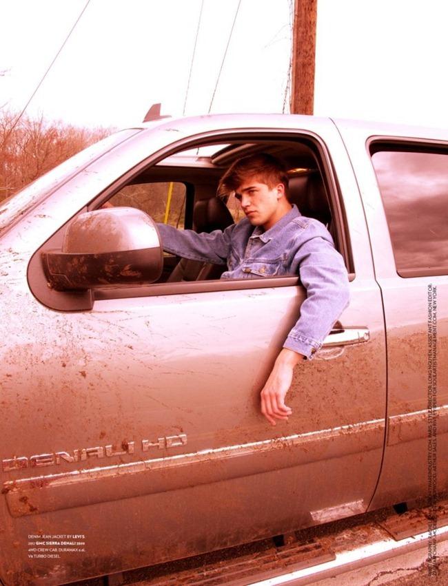 FLAUNT MAGAZINE Arthur Sales, River viiperi & Justin Hopwood by Rachel Bank. www.imageamplified.com, Image Amplified (6)