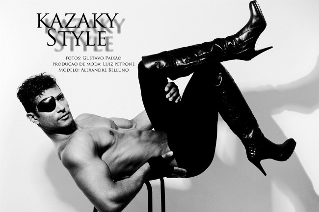 FEATURED MODEL Alexandre Belluno in Kazaky Style by Gustavo Paixao. www.imageamplified.com, Image Amplified (1)
