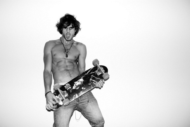 MASCULINE DOSAGE Marlon Teixeira by Terry Richardson. www.imageamplified.com, Image Amplified (2)