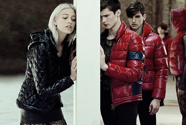 CAMPAIGN Philip Reimers, matthew Poile, Felix Schopgens, Luuk Brans & Kim Kraglund for Duvetica Fall 2012. www.imageamplified.com, Image Amplified (13)