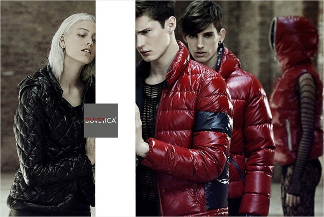 CAMPAIGN Philip Reimers, matthew Poile, Felix Schopgens, Luuk Brans & Kim Kraglund for Duvetica Fall 2012. www.imageamplified.com, Image Amplified (23)