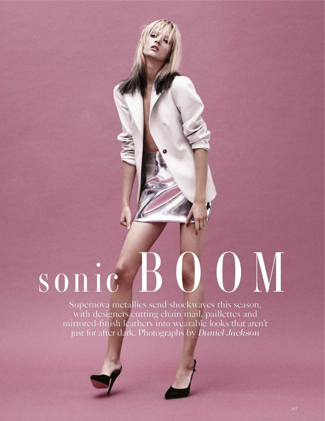 VOGUE UK Daria Strokous in Sonic Boom by Daniel Jackson. Clare Richardson, October 2012, www.imageamplified.com, Image Amplified (7)