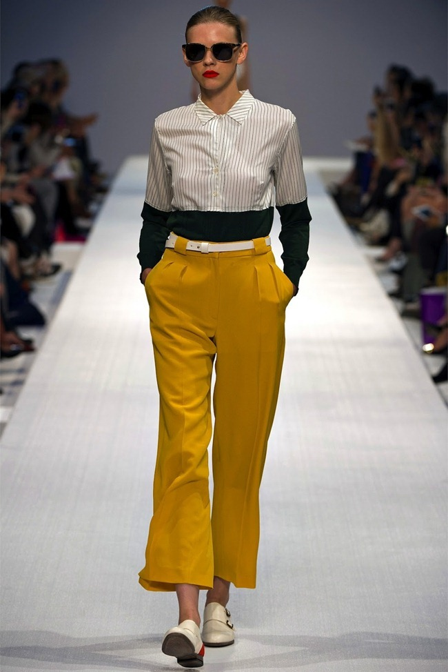 LONDON FASHION WEEK Paul Smith Spring 2013, www.imageamplified.com, Image Amplified (11)