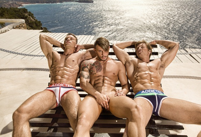CAMPAIGN Addicted Underwear 2012. www.imageamplified.com, Image Amplified (4)