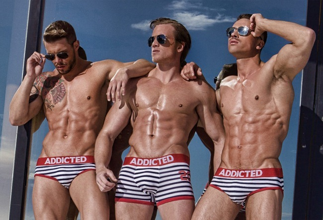 CAMPAIGN Addicted Underwear 2012. www.imageamplified.com, Image Amplified (8)