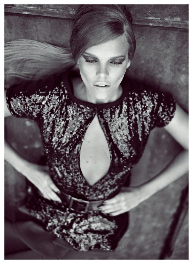 HARPER'S BAZAAR TURKEY Marloes Horst in Hitting the Ground by Koray Birand. Mahizer Aytas, September 2012, www.imageamplified.com, Image Amplified (18)