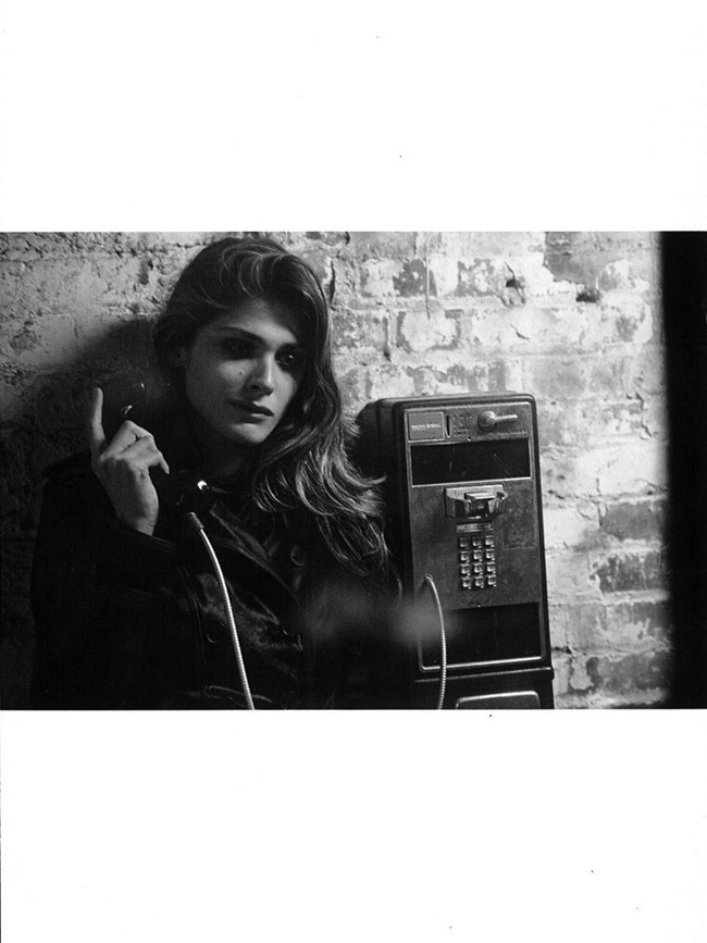 VOGUE ITALIA Elisa Sednaoui by Peter Lindbergh. September 2012, Sara Maino, www.imageamplified.com, Image Amplified (9)