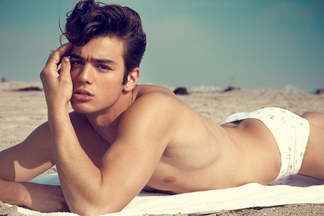 COITUS MAGAZINE Scott Gardner by Jim Tanner. www.imageamplified.com, Image Amplified (2)