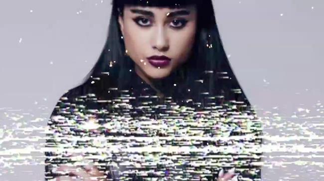"SOUND CAFFEINE: Natalia Kills, ""Controversy"" Music Video. Image Amplified www.imageamplified.com"