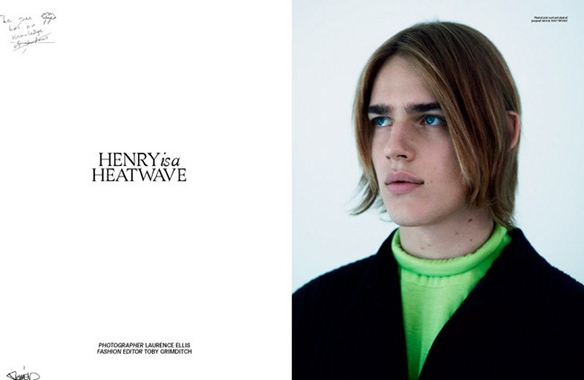 WONDERLAND MAGAZINE Ton Heukkels by Laurence Ellis. Toby Grimditch, www.imageamplified.com, Image Amplified (5)