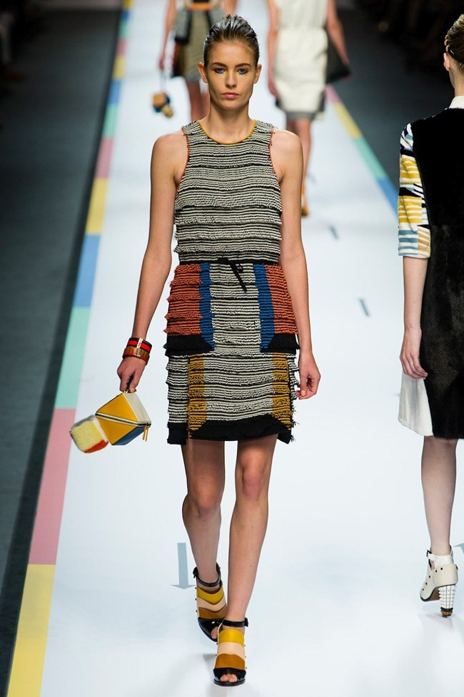 MILAN FASHION WEEK- Fendi Spring 2013. www.imageamplified.com, Image Amplified (7)