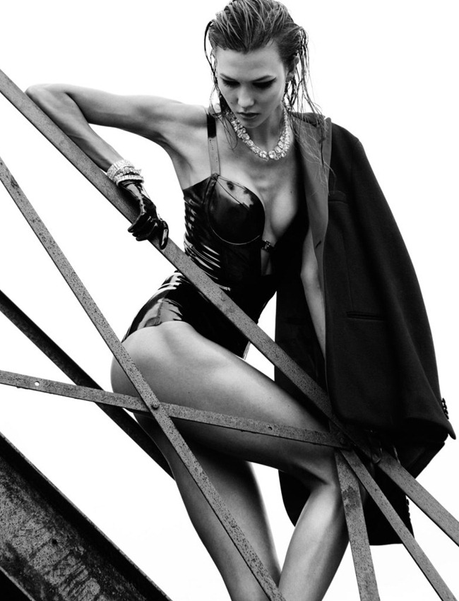 NUMERO MAGAZINE Karlie Kloss by Greg Kadel. Elizabeth Sulcer, October 2012, www.imageamplified.com, Image Amplified (1)