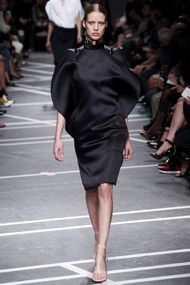 PARIS FASHION WEEK Givenchy Spring 2013. www.imageamplified.com, Image Amplified (15)