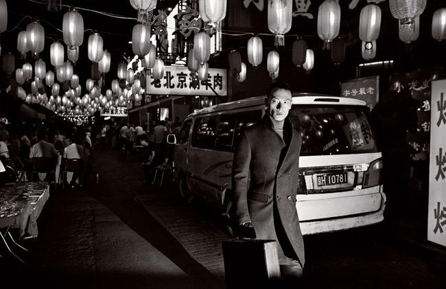 GQ STYLE GERMANY Hao Yunxiang & Zheng Dapeng in Italo Eastern by Daniel Riera. Tobias Frericks, www.imageamplified.com, Image Amplified (6)
