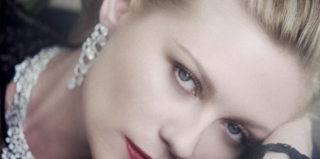 FASHION VIDEO: Kirsten Dunst for Bulgari, Mon Jasmin Noir. Image Amplified www.imageamplified.com