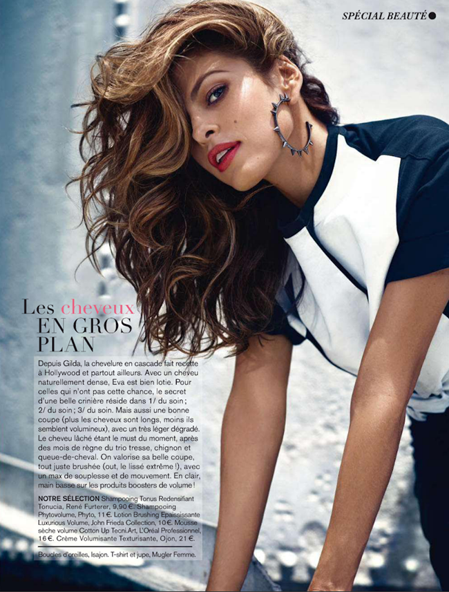 GLAMOUR FRANCE- Eva Mendes by Patrik Sehlstedt. Sebastien Cambos, November 2012, www.imageamplified.com, Image Amplified (10)