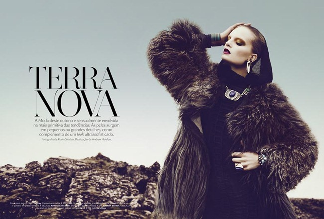 VOGUE PORTUGAL Charlotte Tomaszewska in Terra Nova by Kevin Sinclair. November 2012, Andrew Holden, www.imageamplified.com, Image Amplified (2)