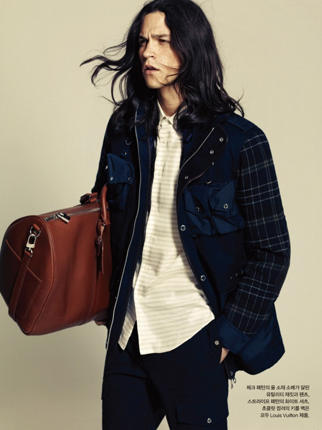HARPER'S BAZAAR MAN KOREA Miles McMillan by Hong Jang Hyun. September 2012, www.imageamplified.com, Image Amplified (11)